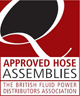 Approved Hose Assemblies